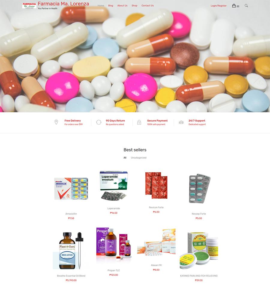 Farmacia Ma Lorenza